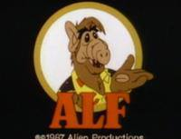 Alf the Animated series
