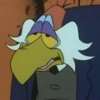 Count Duckula Igor headshot