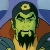 Defenders of the Earth Ming the Merciless headshot